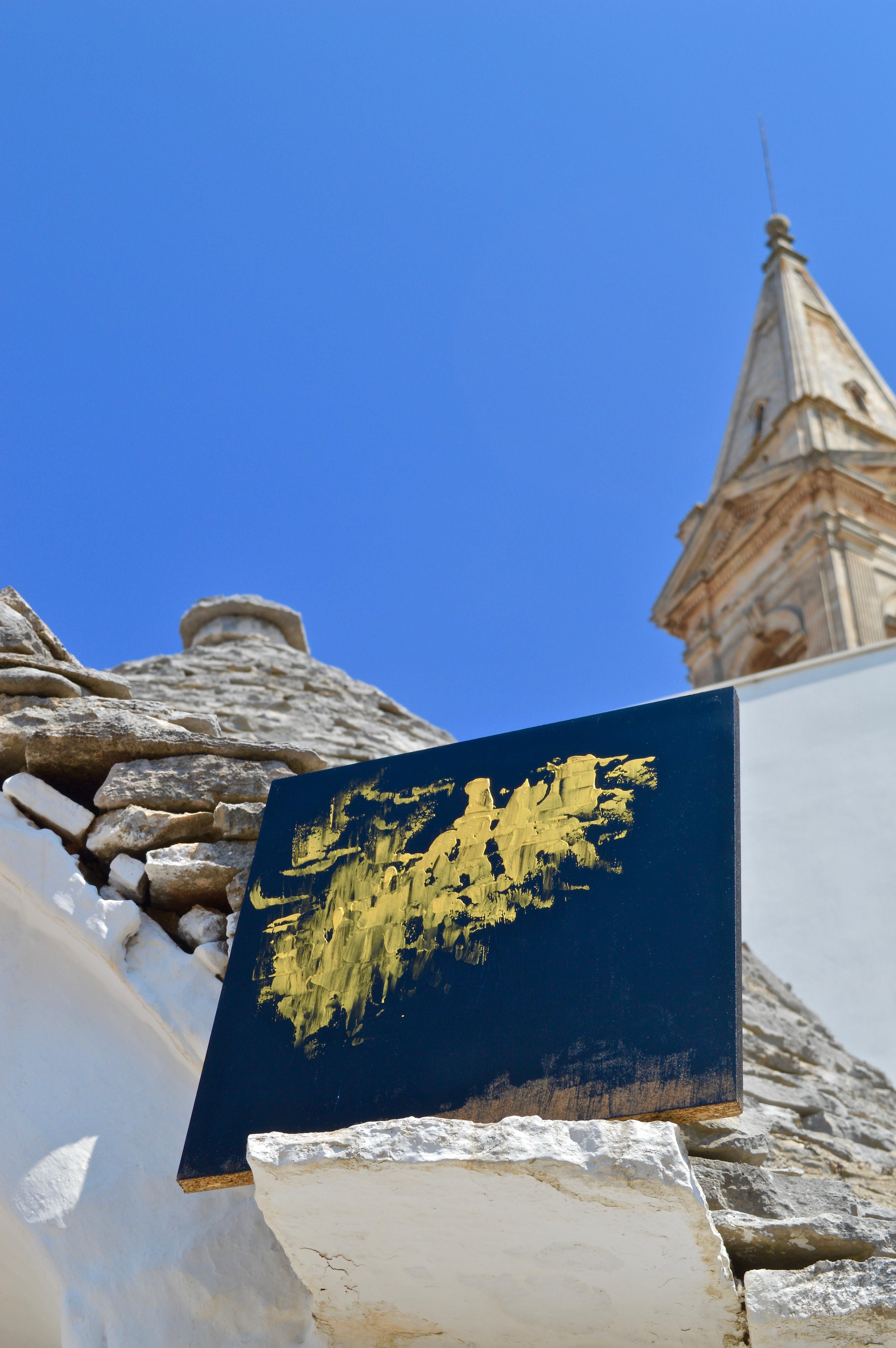 LA SCOPERTA in Alberobello