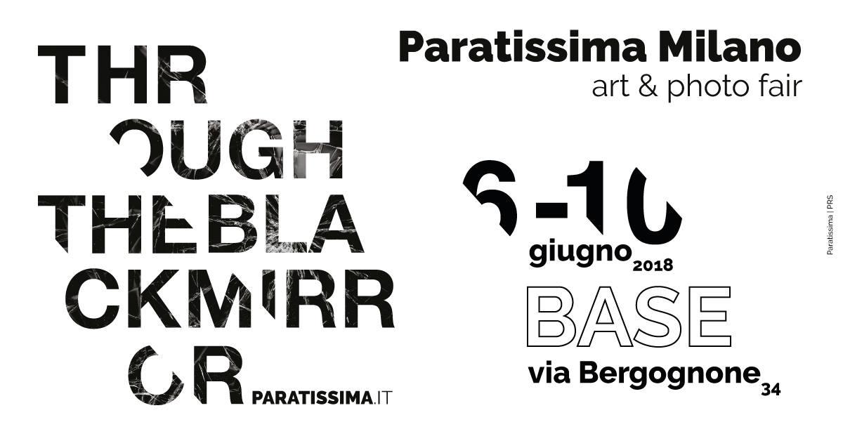 Paratissima Art Fair - BASE Milano